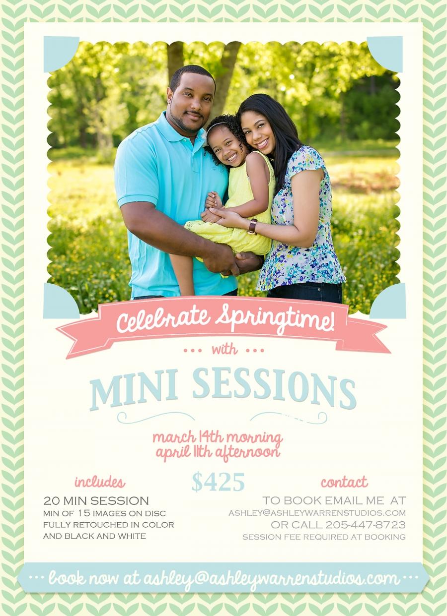 spring minis 2014 web