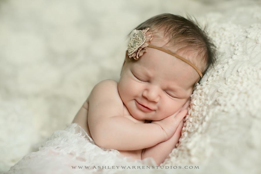 Sweet Baby Newborn